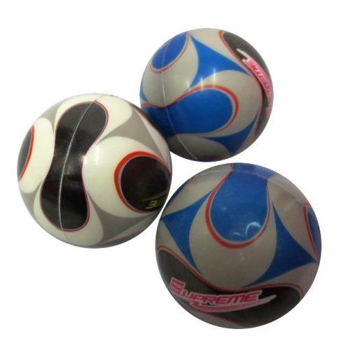 Мяч 6,3 см Футбол 141-121F