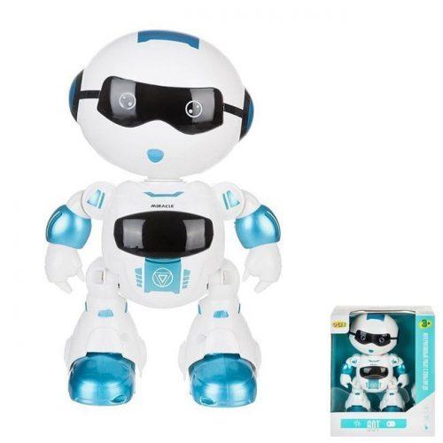 Робот Интерактивный OptiBot с пультом ДУ Bot OTC0875363 OCIE