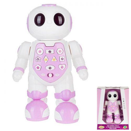Робот Интерактивный розовый OTC0874719 OCIE