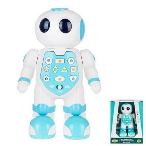Робот Интерактивный синий OTC0874720 OCIE