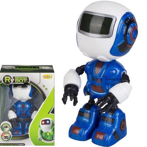 Робот MiniBot Синий OTG0890120