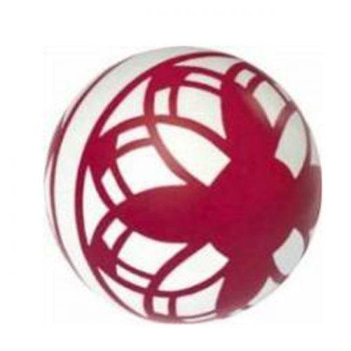 Мяч 100 Р4-100 окрашивание по трафарету