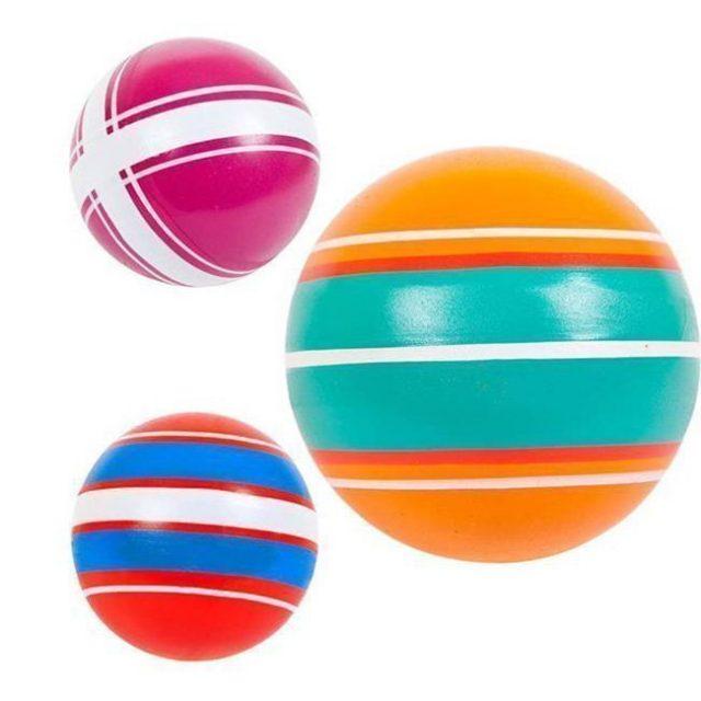 Мяч 75 Р3-75 ручное окрашивание
