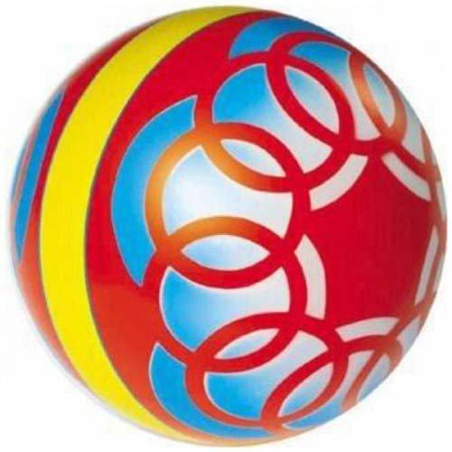 Мяч 150 Р4-150 окрашивание по трафарету
