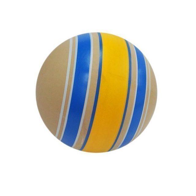 Мяч 100 Р7-100 ЭКО ручное окрашивание