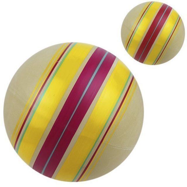 Мяч 200 Р7-200 ЭКО ручное окрашивание