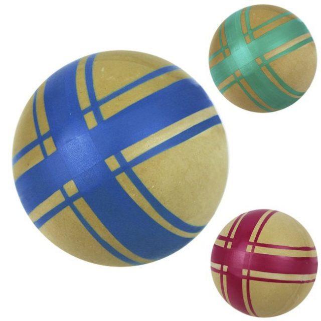 Мяч 75 Р7-75 ЭКО ручное окрашивание