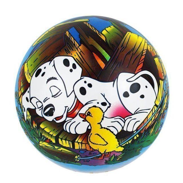 Мяч 23см 141-921Р